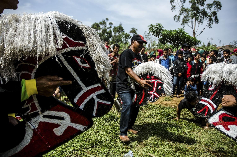 Ritual Irung Irung