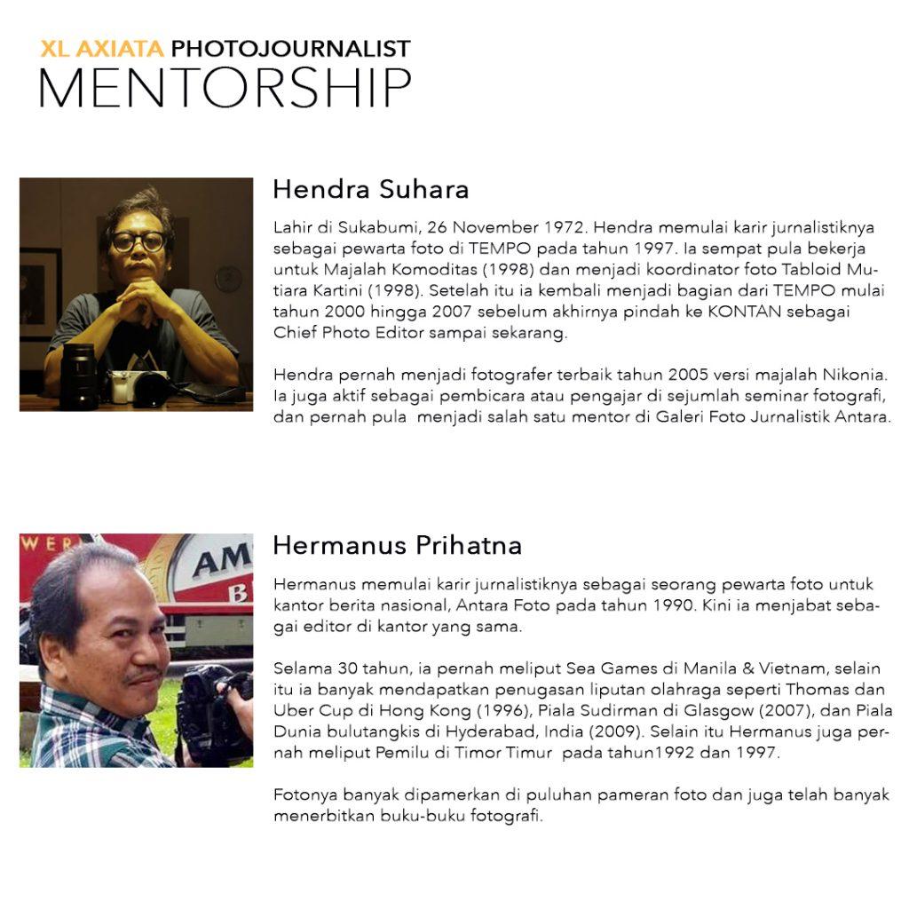 xl axiata photojournalist mentorship 2020
